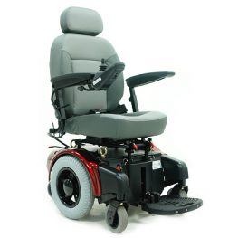 Standard Power Chairs