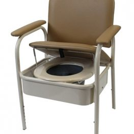 bedside-commode