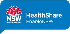 HealthShare EnableNSW